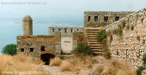 Форт Паламиди