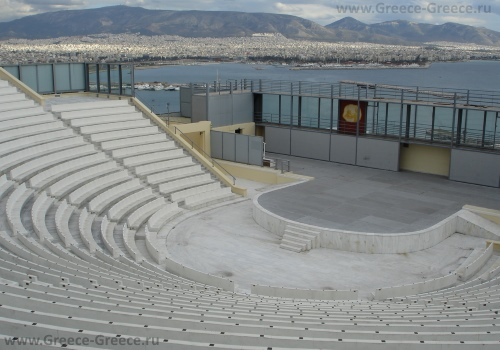 Театр в Пирее