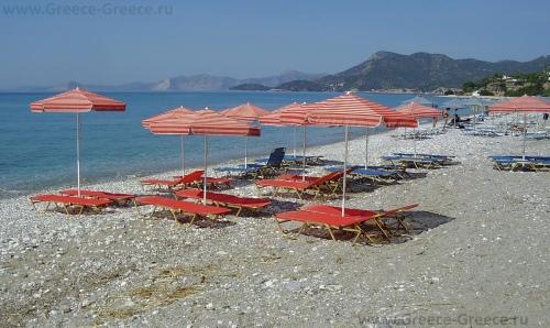 Пляж Вотсалакия