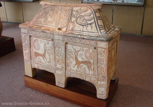 Археологический музей Ретимно
